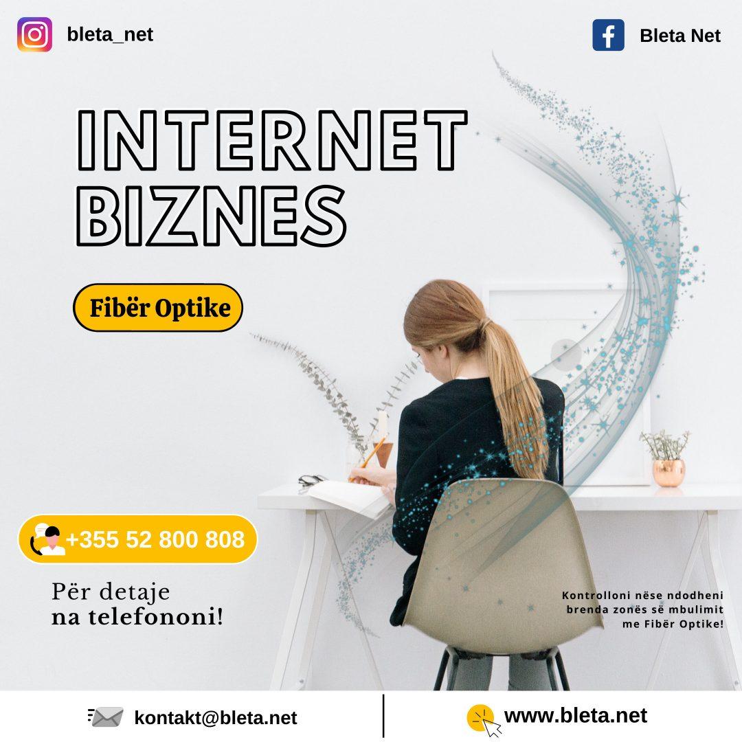 sherbime per biznese