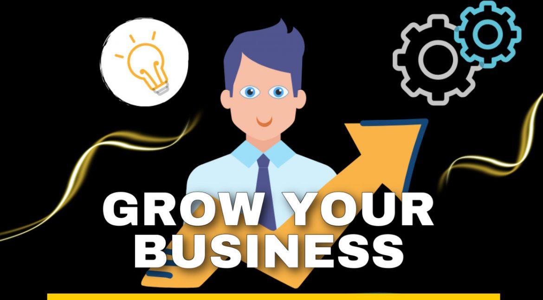 rrit biznesin tend me internet nga bleta net