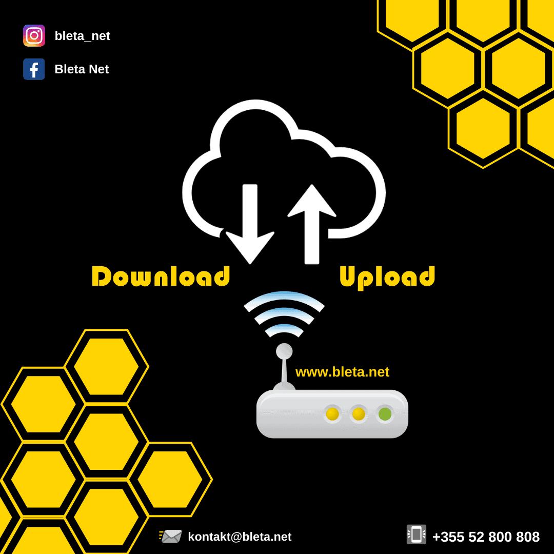 download - upload
