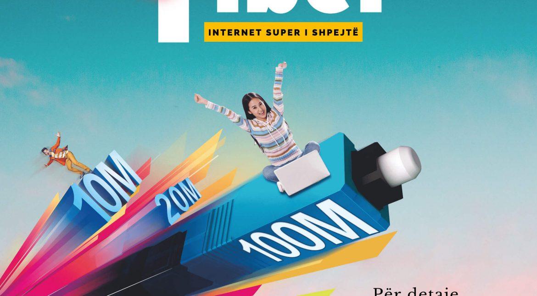 internet ne shtepi
